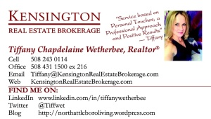 Residential & Commercial Massachusetts Realtor